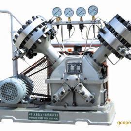 氮气隔膜压缩机