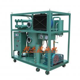 TY-8汽轮机油滤油机