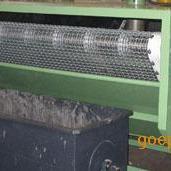 缸体生产线机床冷却液过滤系统