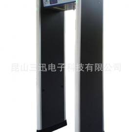 盐城金属探测门|扬州金属探测门