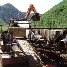 供应链斗式挖沙船