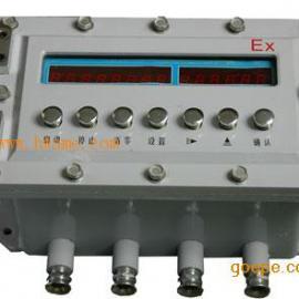 隔爆型定量控制器DGX1000