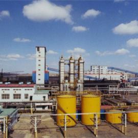 焦化废水处理成套设备