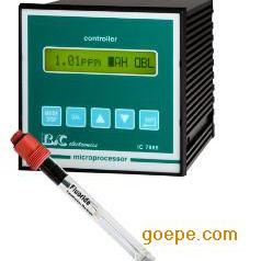 进口在线氟离子分析仪,氟离子浓度计,IC7685.001