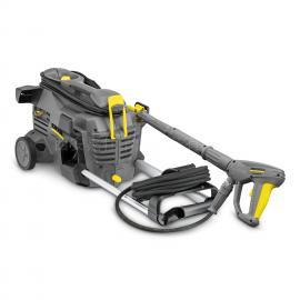 KARCHER凯驰高压清洗机高压水枪|西安总代理公司