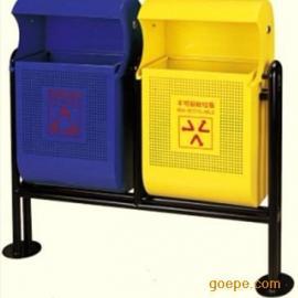 垃圾桶分类垃圾桶果皮箱 垃圾箱 户外垃圾桶 环卫垃圾桶