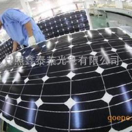 土台河太阳能电池板厂家