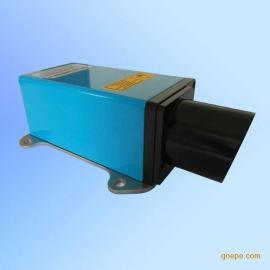 性能稳定的激光测距传感器