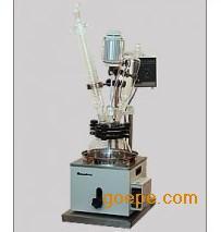 多功能变频调速玻璃反应装置