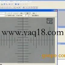 二维测量软件