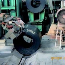 钢板、板卷、钢管高温涂料喷印机