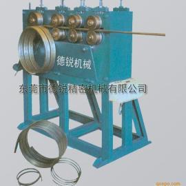 一次性电动滚弯机(弹簧滚弯,滚圆机)
