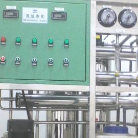 苏州药典纯化水设备
