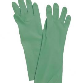 诺斯LA102G 耐酸碱丁腈手套