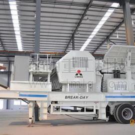 大型露天煤矿开采设备