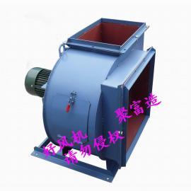 水洗台风机-方型风口