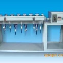 全自动多功能翻转式萃取器,萃取仪
