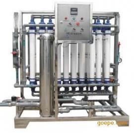 矿泉水产水主机