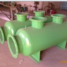 地暖空调自来水系统分水器和给水器,分集水器