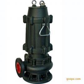 搅匀式潜水排污泵JYWQ型