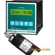 进口在线荧光法溶氧仪,荧光法DO仪,OD7685.110