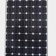 120W单晶硅太阳能电池板