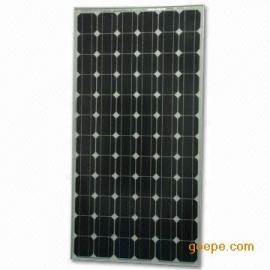 深圳市160W单晶硅太阳能电池板批发