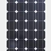 90W单晶硅太阳能电池板价格