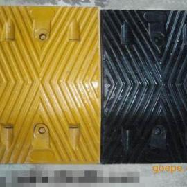 橡胶减速带-2