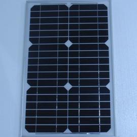 30W多晶硅太阳能电池板价格