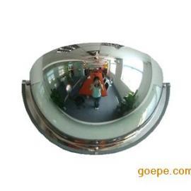 四分之一球面反光镜