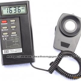 数字式照度计 / TES1334A