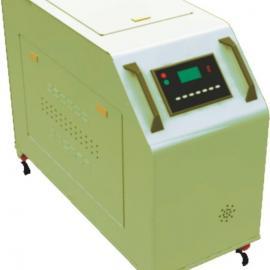 新型洁油技术-特利尔电磁洁油机
