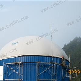 北京沼气储气柜