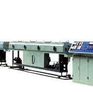 塑料管材设备-PPR冷热水管生产设备