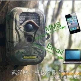 林业部门专用红外线监测相机