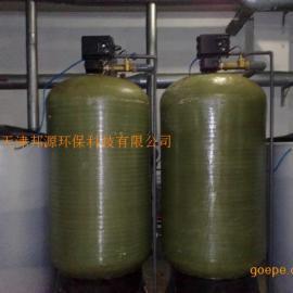供应2900一用一备全自动锅炉软化水设备价格