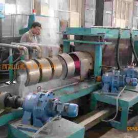 热处理炉 中频热处理设备 西安热处理生产线