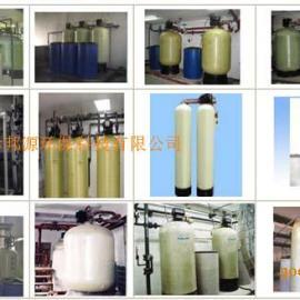 供应唐山工厂BY系列全自动软水器、质好价优