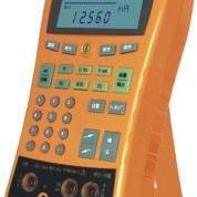 便携式数显温度校验仪
