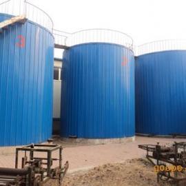 供应管束式固态沥青熔化设备