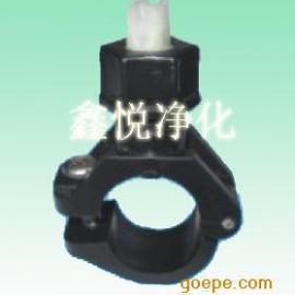 厂家直销圆环夹扣式喷嘴 ECQ-01系列夹扣喷咀生产商