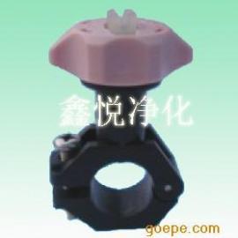 厂家直销ECQ-04系列夹扣喷咀 广东夹扣喷头生产商
