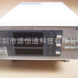 青岛艾诺AN8721P交直流功率测量仪AN-8721P