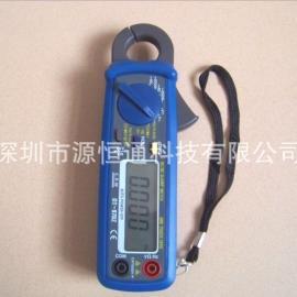 香港CEM DT9702交直流钳型表DT-9702
