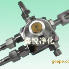 厂家直销精密空气雾化喷咀 路明那ST-5 波峰焊喷嘴生产商