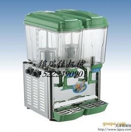 冷饮果汁机 果汁机价格 天津果汁机 双缸果汁机