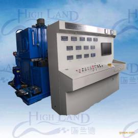 专业生产港口液压泵试验台