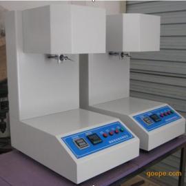 熔融指数测定仪 塑胶熔融指数仪