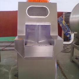 新三禾48针全自动带骨盐水注射机
